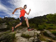 adidas trail running da la enhorabuena a Luis Alberto Hernando
