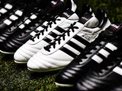 adidas Release Limited Edition of World's Most Popular Football Boot