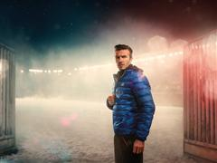 adidas turn up the heat with their new ClimaWARM+ range
