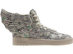 adidas Originals by Jeremy Scott: Money Wings 2.0