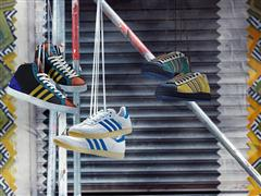 mi adidas announces #sneakerswitch