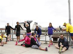 La Maratón de Buenos Aires dará cierre a la Carrera de Naciones de adidas