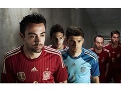 """adidas lanza su vídeo de campaña en apoyo a la Selección: """"la Roja o ninguna"""" #all in or nothing"""