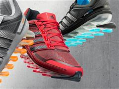 adidas Releases Springblade Heather Collection