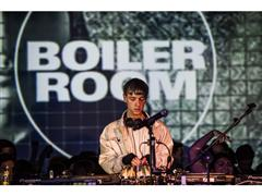 adidas Originals X Boiler Room