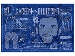 "Kareem is ""The Blueprint"""