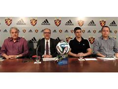 adidas e Sport anunciam parceria