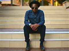 Unite Joburg Photographer Interview 2: Anthony Bila