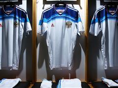Varias Federaciones adidas presentan su segunda equipación de cara al Mundial 2014