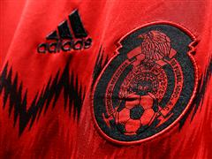adidas and the Mexican Football Federation introduce the new national team away kit