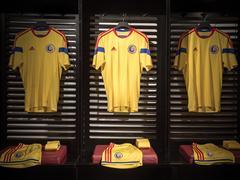 adidas și Federația Română de Fotbal lansează noul echipament al Naționalei de Fotbal a României