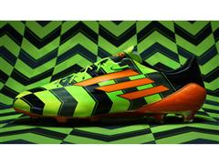 adidas introduces world's lightest ever football boot, and it is crazylight…