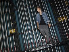 adidas NEO Justin Bieber SS14