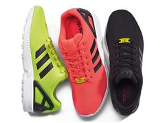 adidas Originals ZX Flux SS14 Base Pack