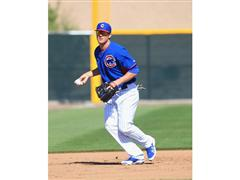 adidas Baseball Signs Cubs Top Draft Pick Kris Bryant