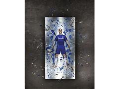 adidas și Clubul de fotbal Chelsea lansează echipamentul pentru meciurile disputate acasă în sezonul 2014/15
