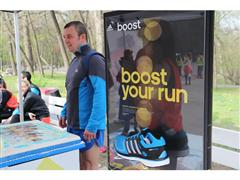 5kmrun отбеляза 1 година свободно бягане в София