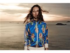 adidas Originals Brazilian Collab for SS14