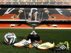 adidas afila sus armas de cara a la Final de Copa