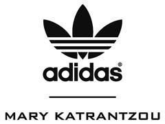 Τα adidas Originals συνεργάζονται με τη Mary Katrantzou για τη σεζόν Φθινόπωρο/Χειμώνας 2014