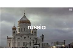 brazucam  journey – brazuca Around the world - Russia