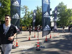 5kmrun за първи път в четири български града