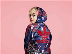 adidas Originals By Rita Ora FW14