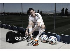 Real Madrid players talk UEFA Champions League Final at launch of adidas 'Battle Pack' boots
