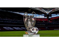 adidas prepares for UEFA Champions League Final with the launch of Battle Pack