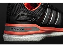 adidas Introduces Supernova Sequence Boost for Stability and Comfort