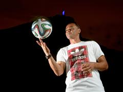 adidas to launch interactive 2014 FIFA World Cup Brazil™ shows on YouTube