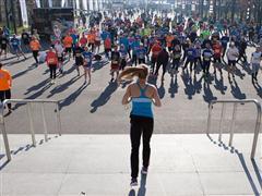 Eksperci adidas pomogą Wam wkręcić się w bieganie!