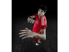 adidas 2014 FIFA WORLD CUP BRAZIL™ - wywiad z Javi Martinezem, pomocnikiem reprezentacji Hiszpanii