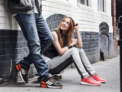Traieste in stilul tau cu noua colectie de toamna adidas NEO