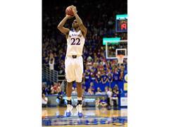 NO. 1 NBA Draft Pick Andrew Wiggins Joins adidas