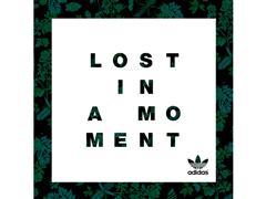 Lost In a Moment Brazil