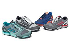 ZX FLUX 8000 Weave Pack