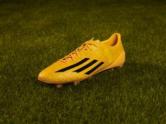 adidas unveils new Messi boot