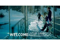 Welcome Louif Paradis!