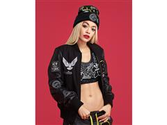 adidas Originals by Rita Ora FW14: Black