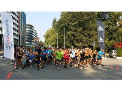 Инициативата 4x5kmrun във Варна и Бургас приключи