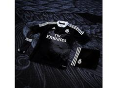 adidas launch new Real Madrid C.F. 3rd kit