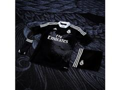 """""""Drachen-Trikot"""": Real Madrid spielt im Design von Yohji Yamamoto"""