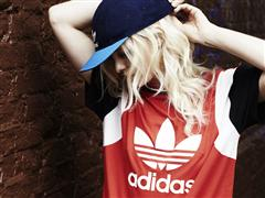 adidas Originals WMNS Colourblock Capsule collection