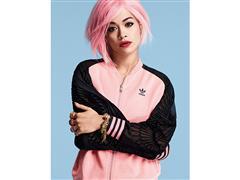 Συνεργασία adidas Originals με Rita Ora