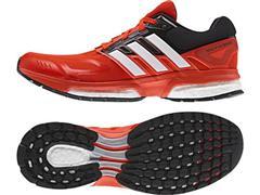 adidas running incorpora la emblemática zapatilla Response a la familia Boost™