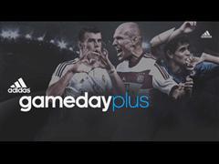 adidas Gamedayplus
