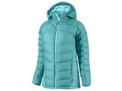 terrex Climaheat: преимущества натурального пуха и синтетических волокон в новых куртках от adidas