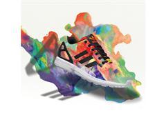 adidas yeni nesil ZX FLUX ayakkabısı ile fark yaratıyor