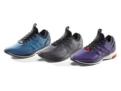 ZX FLUX TECH TEXTILE PACK
